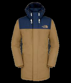 Himalayan Long Parka copy