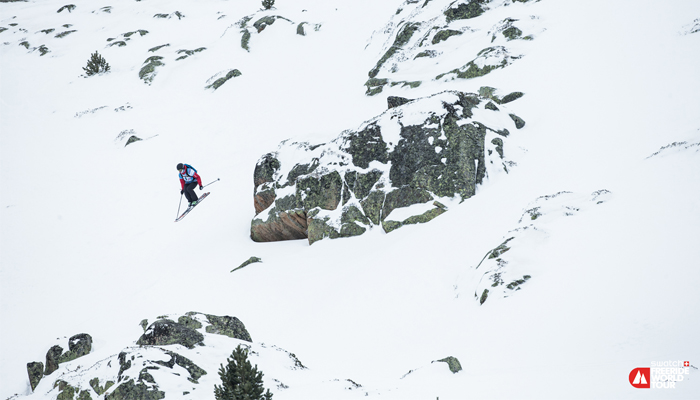 freeride junior world championship d.daher 1